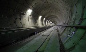tunel perthus