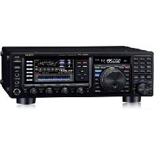 FTDX-3000D Transc